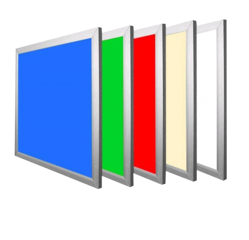 LED Paneel RGB