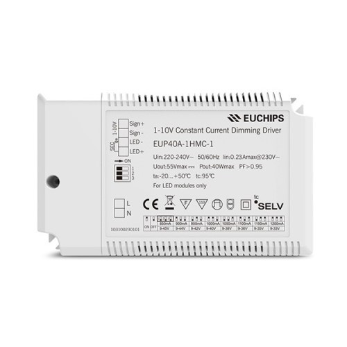 Led Driver Downlight