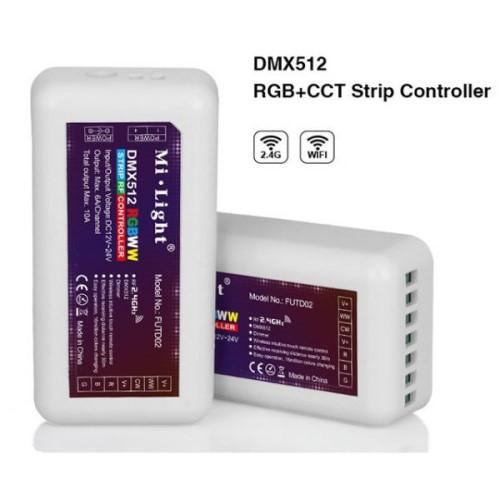 MI-LIGHT DMX512 Controller - prfutd02