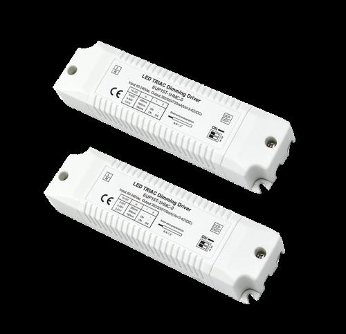 LED DRIVER 15W EUP15T-1HMC-TRIAC DIMBAAR - preup15t-1hmc-0-dimbaar
