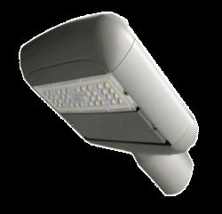 LED Straatlamp 30 watt - przb030
