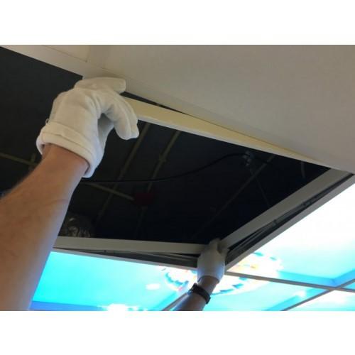 fotoplafond-kader