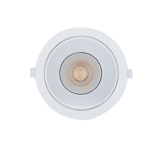 prdr145 downlight 15w/20w reflector