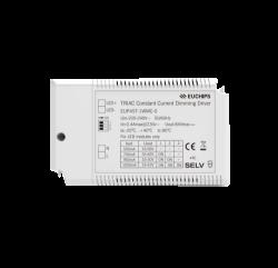 DALI Constant Current Dimbaar Driver 850mA-1200mA - preup40d-1hmc-0
