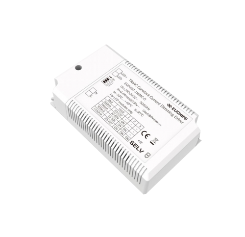 LED DRIVER EUP45T-1WMC-0-DIMBAAR 45W - preup45t-1wmc-0