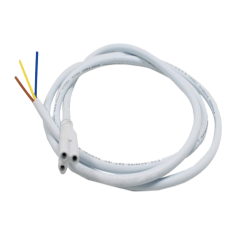 Led T5 Armatuur Kabel enkel 250cm  - prt5cs250-kabel-t5-single-250cm