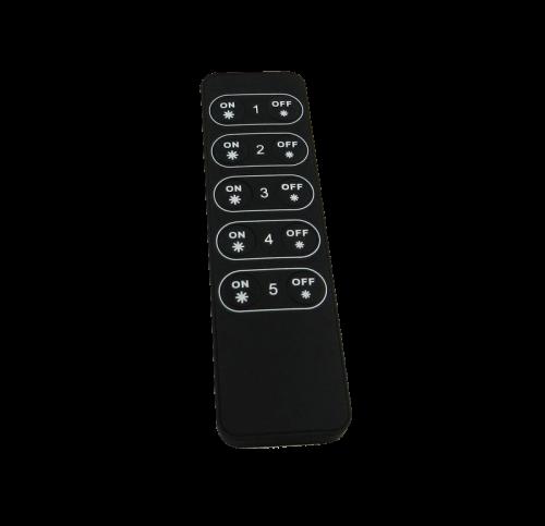 RF-DIM Controller-SR-2833K5 - rf-dim controller-sr-2833k5