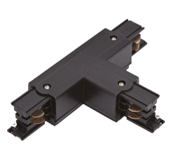 Tracklight Rail T-Connector RS32 - prrs32-rail t-connector
