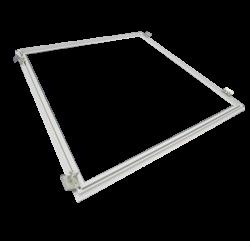 Led Paneel Inbouwframe 60x60cm - prpfr6060-pan-frame-inbouw-6060