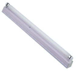 Led TL Armatuur IP20 Compleet 1xT8-120cm-18W-Glas - tl-18w-arm-compleet-120-glas