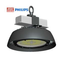 Led-High Bay UFO 100 Watt HUC - prhuc100