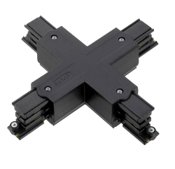 Tracklight X-vorm Connector - prrs29-x vorm-connector