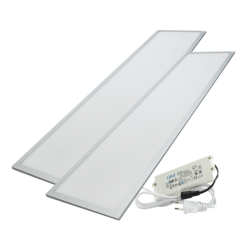 Led Paneel 72 Watt 1195x595mm - prpb12060