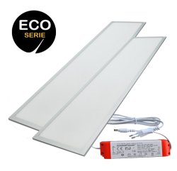 Led Paneel 40 Watt 1195 X 295 mm - prpg12030-pan-40w-eco