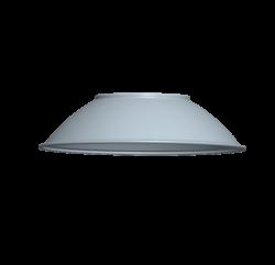HUC Aluminium Reflector 90° - prhuc-aluref90
