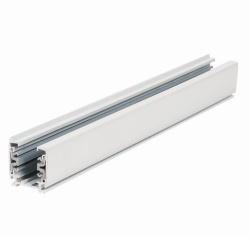 Tracklight Rail 3 Fase 1,5 meter WIT 4 Wire - lvv-prrsw15-1,5m-wit