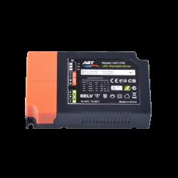 AGT Dimbare LED Driver 40 WATT - pragt-1759
