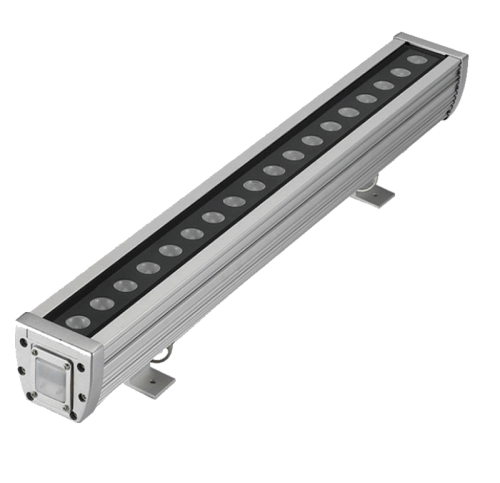 LED Wall Washer 18W 6000K 100cm - op7135