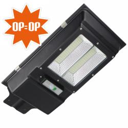 Solar Straatlamp 40W Klasse 1 - przs-h040