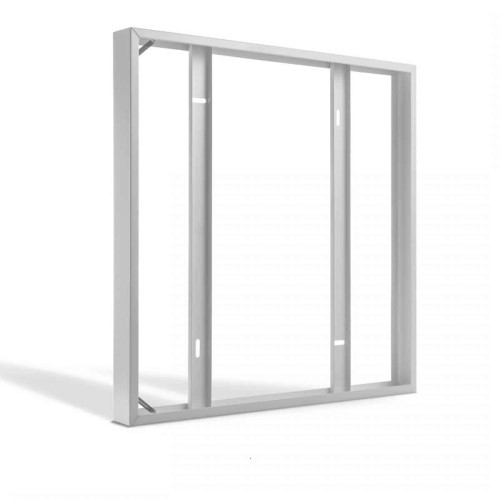 Led Paneel Opbouw Frame 60x60x7 - lvv-pfb6060