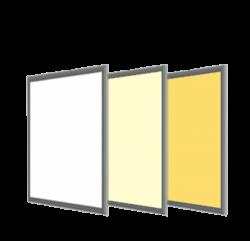 Led Panel 36 Watt 595 x 595mm 4 Groepen - prpc6060