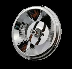 LED AR111 GU10 Spot 24° Dimbaar 12W - lvv-prara12d