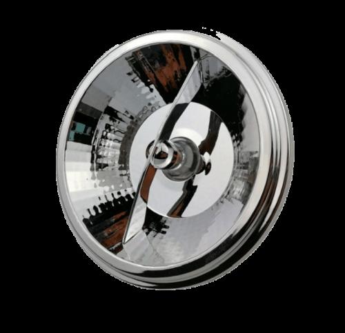 LED AR111 GU10 Spot 24° Dimbaar 12W - prara12d