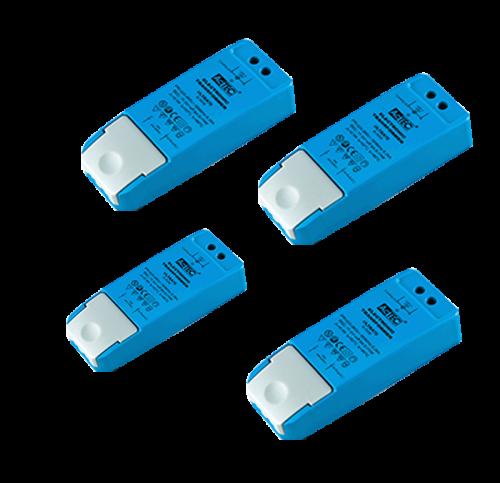 LED Driver 12V Dimbaar 0~70 Watt - prultra70